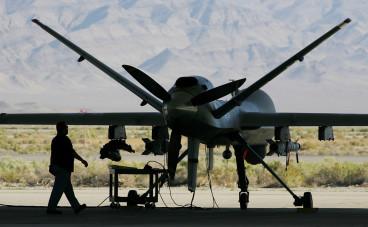 futuristic weapons of mass destruction