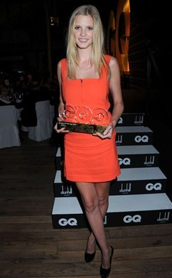 GQ Men of the Year Awards 2011