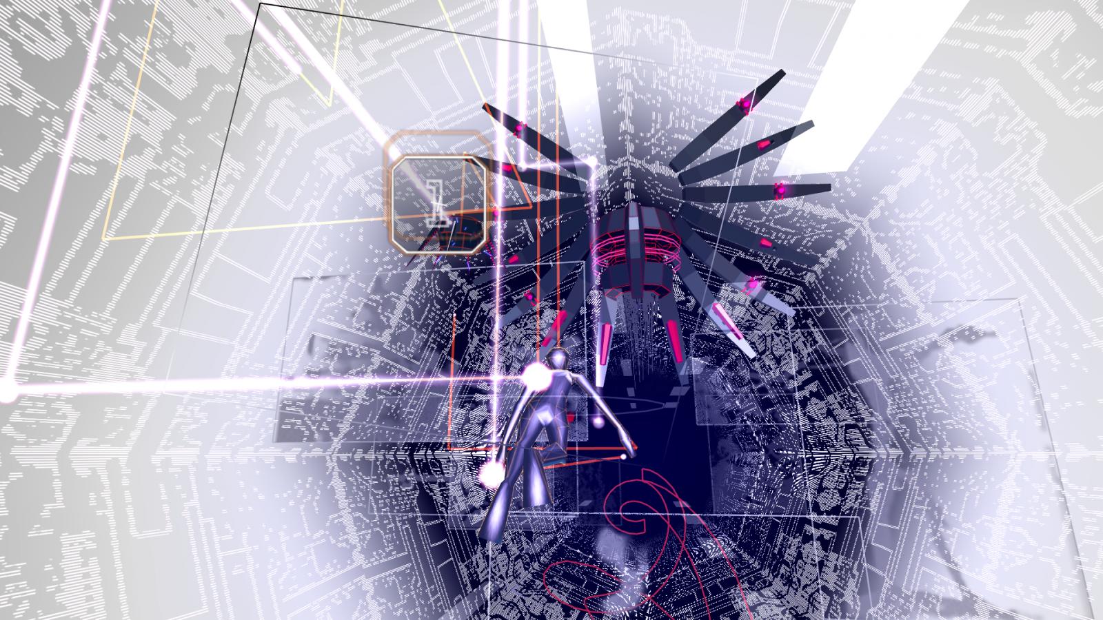 Rez Infinite Zone 5