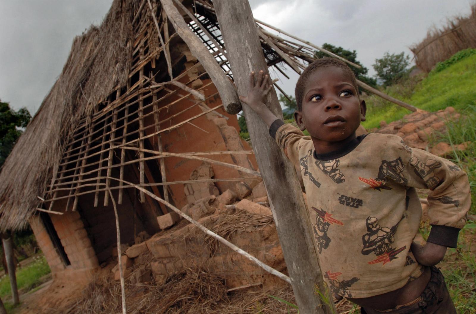 Mai Mai Katanga, DRC