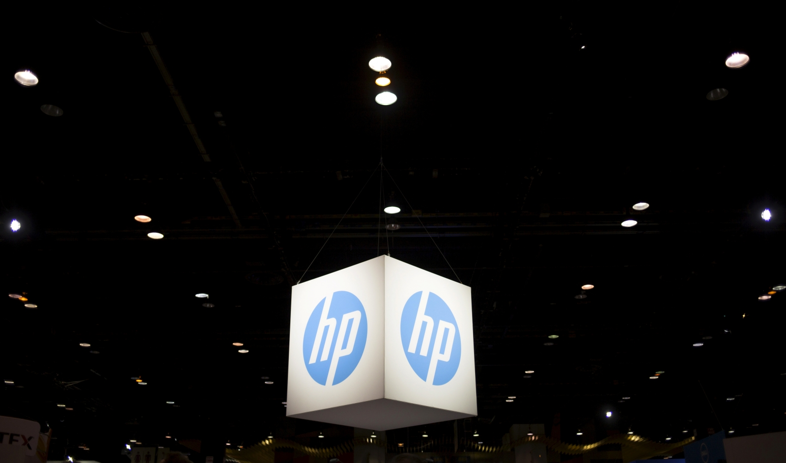 HP expects to cut 3,000 to 4,000 employees between fiscal 2017 and fiscal 2019