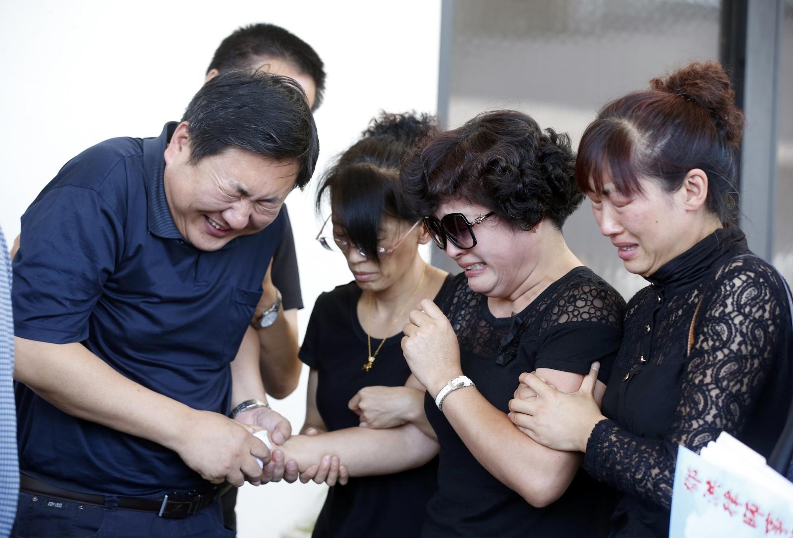 Xinran Ji USC graduate