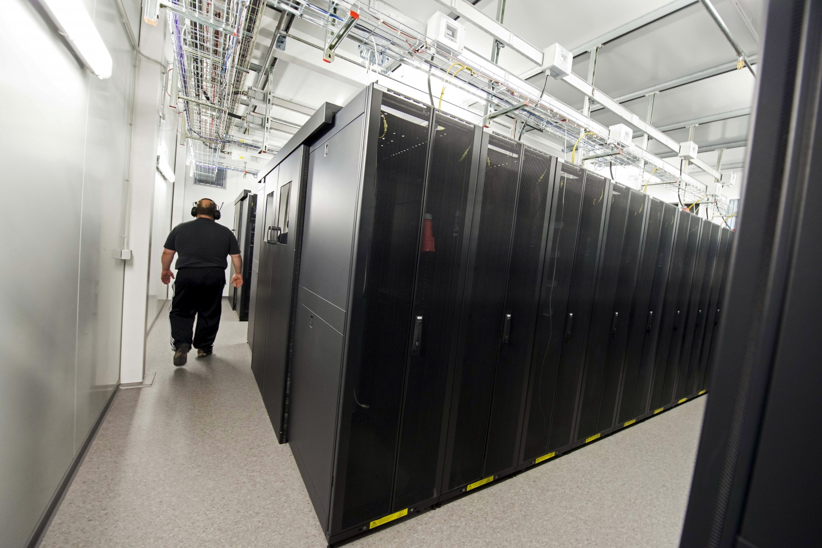 Dublin's DCC to acquire data storage company Hammer for £38.3m