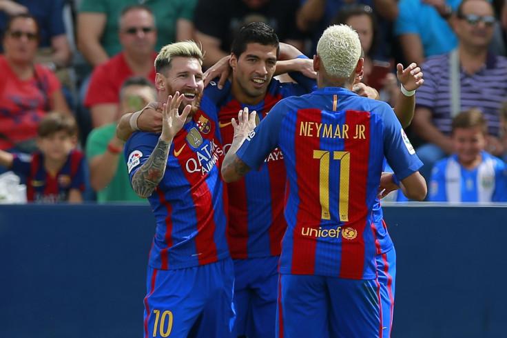 Barcelona vs Deportivo  Luis Enrique discusses how Manchester City ... a5fc3de0a16