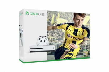 Xbox One S Fifa Bundle