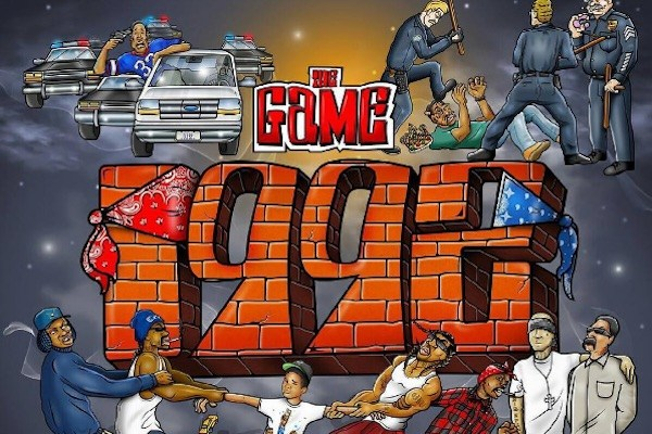 The Game: 1992 album review