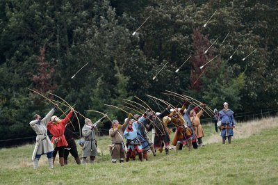 Battle of Hastings 950th anniversary