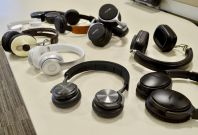 Wireless headphones review round up