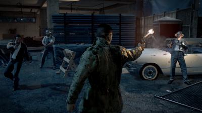 Mafia 3 screenshot
