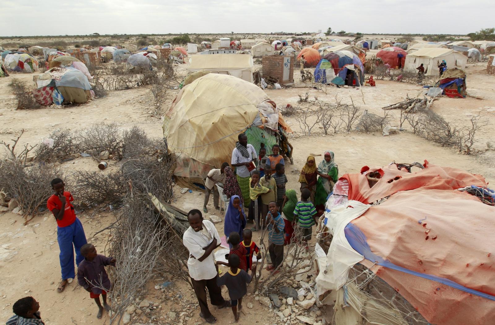 Somalia clashes