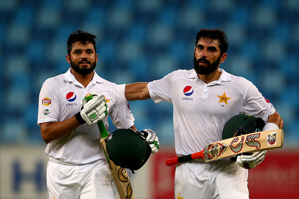 West Indies need 114 runs in last session to beat Pakistan