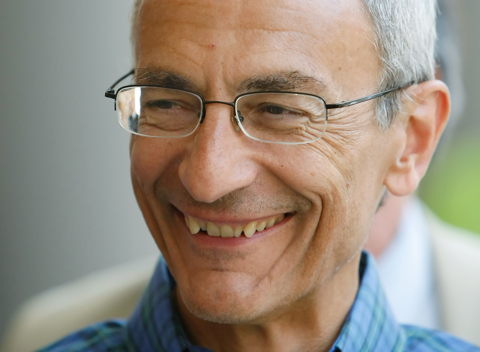 John Podesta trolled Julian Assange by making risotto even as his emails were being leaked