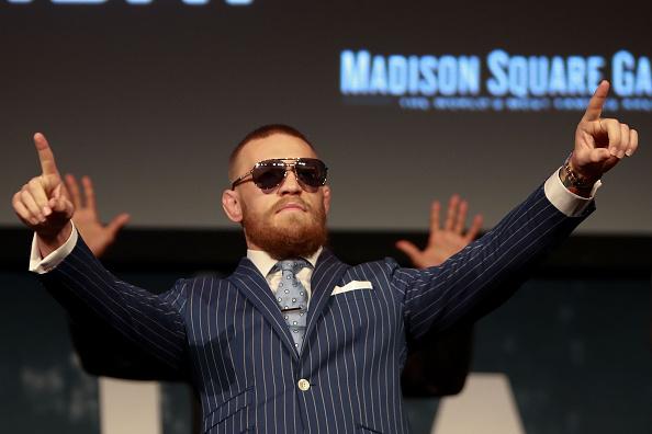 Conor McGregor refuses to fight in Nevada again, Dana White says