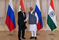 Brics summit - India Russia ties