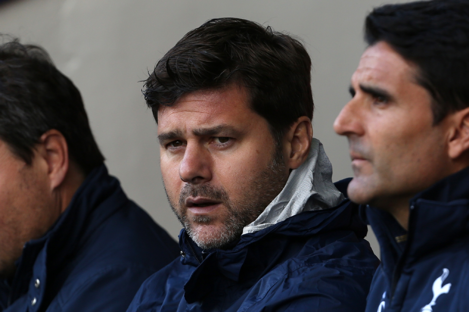Tottenham's star striker set to return for North London derby