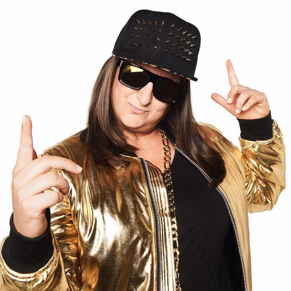 Honey G in her pomp