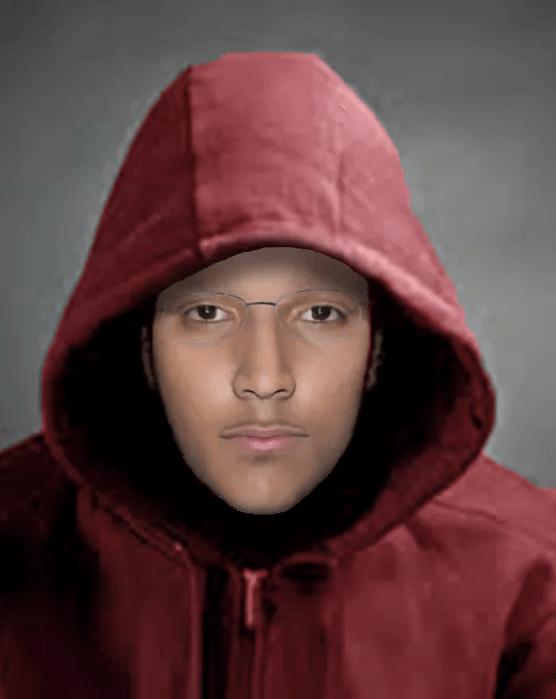 Tooting rapist e-fit