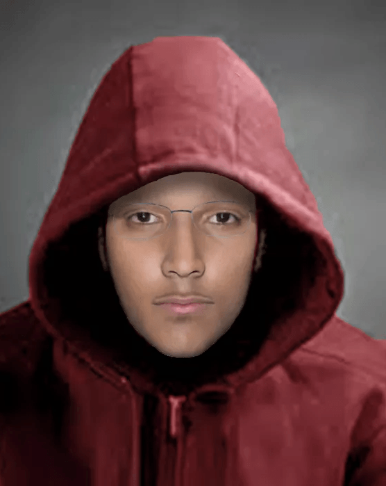 Tooting rapist e-fit