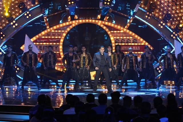 Bigg Boss season 10 with Salman Khan