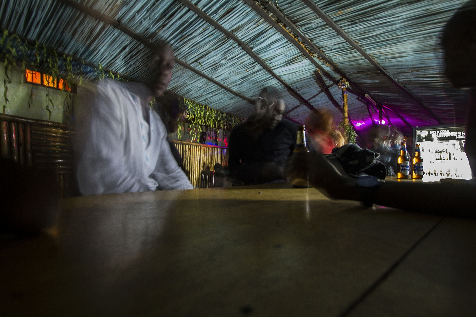 Uganda alcohol