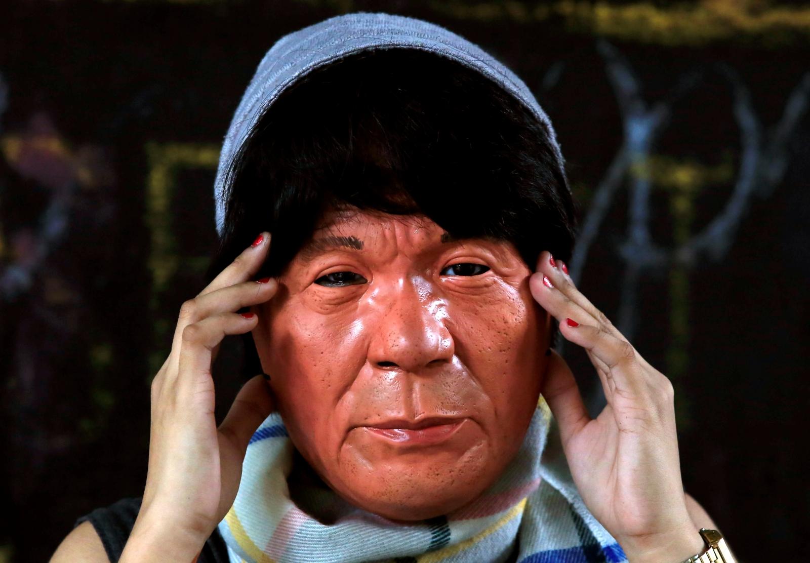 Duterte China visit