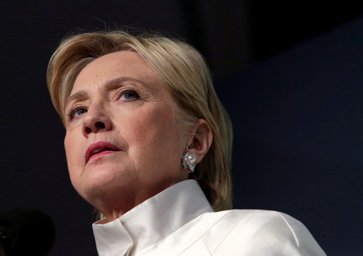 WikiLeaks recent leaks reveal Hillary Clinton's aides think she doesn't know much about encryption