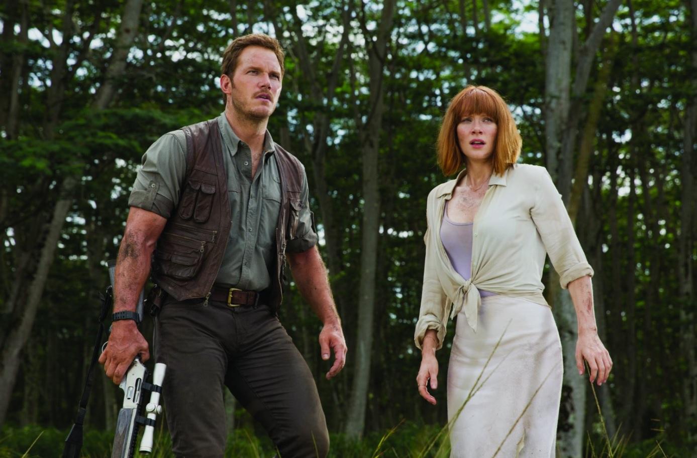 Director Insists 'Darker, Scarier' Film Despite Comedic Chris Pratt