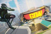 RIGS Mechanized Combat League screenshot