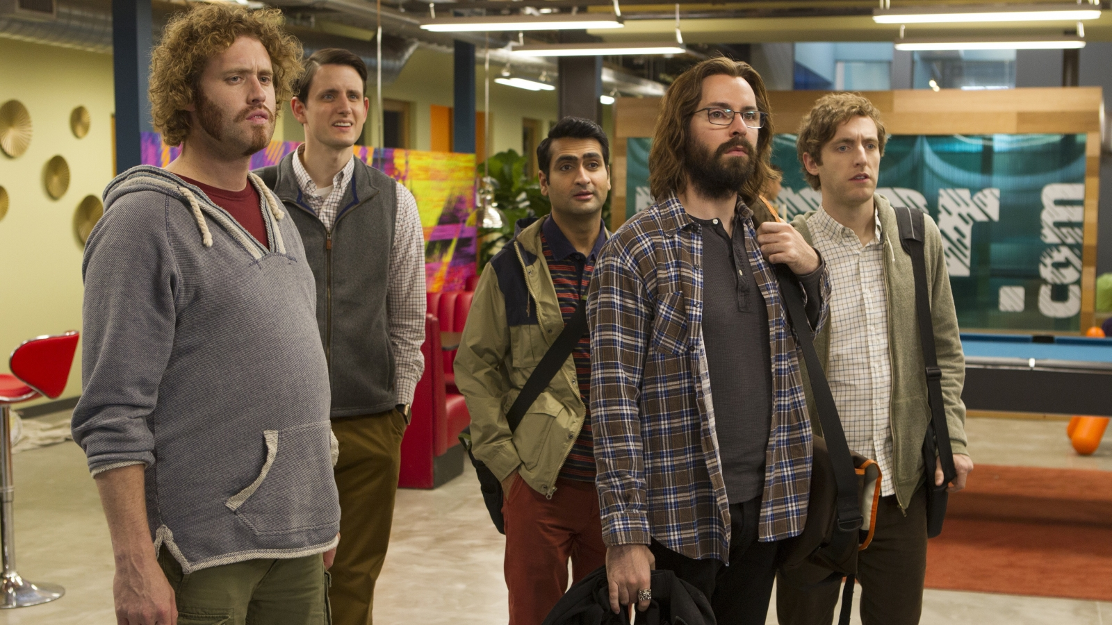 HBO's Silicon Valley TV drama