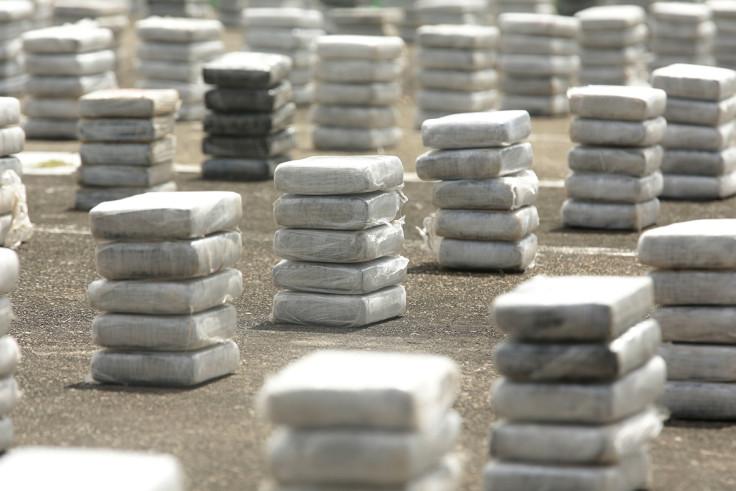 Panama drugs