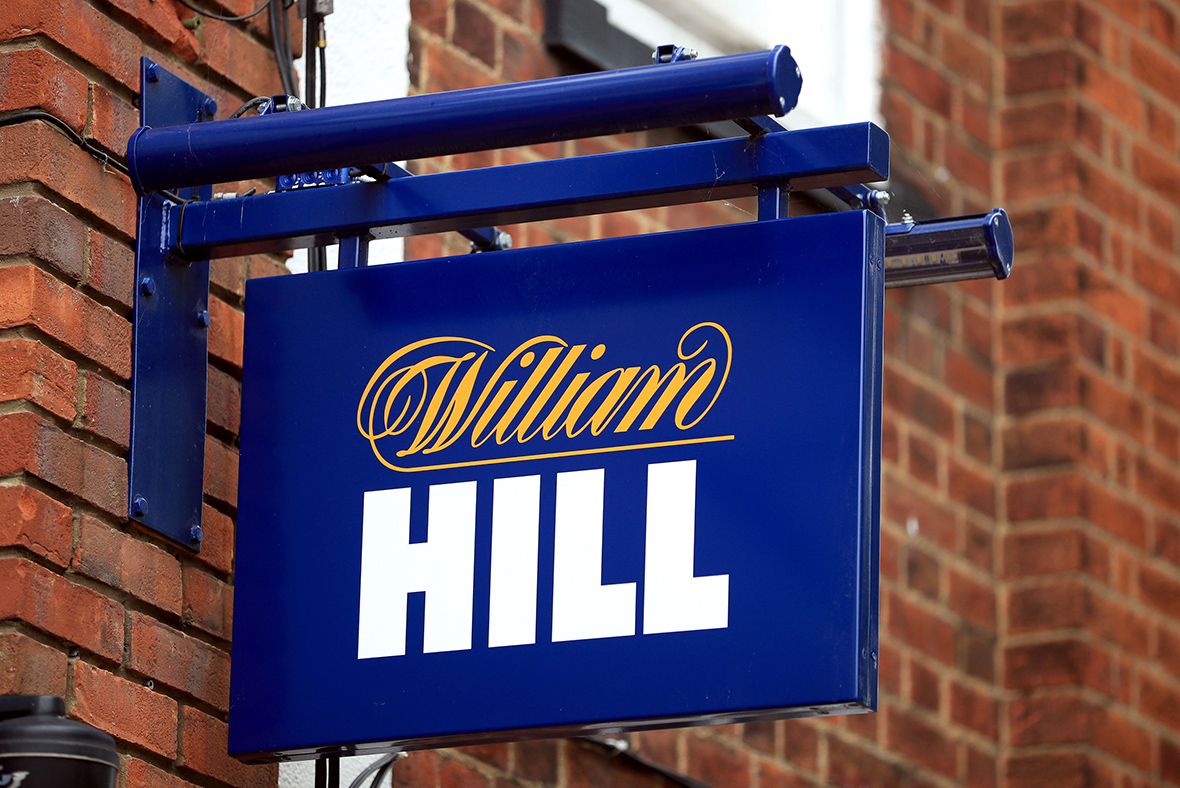 Willan Hill