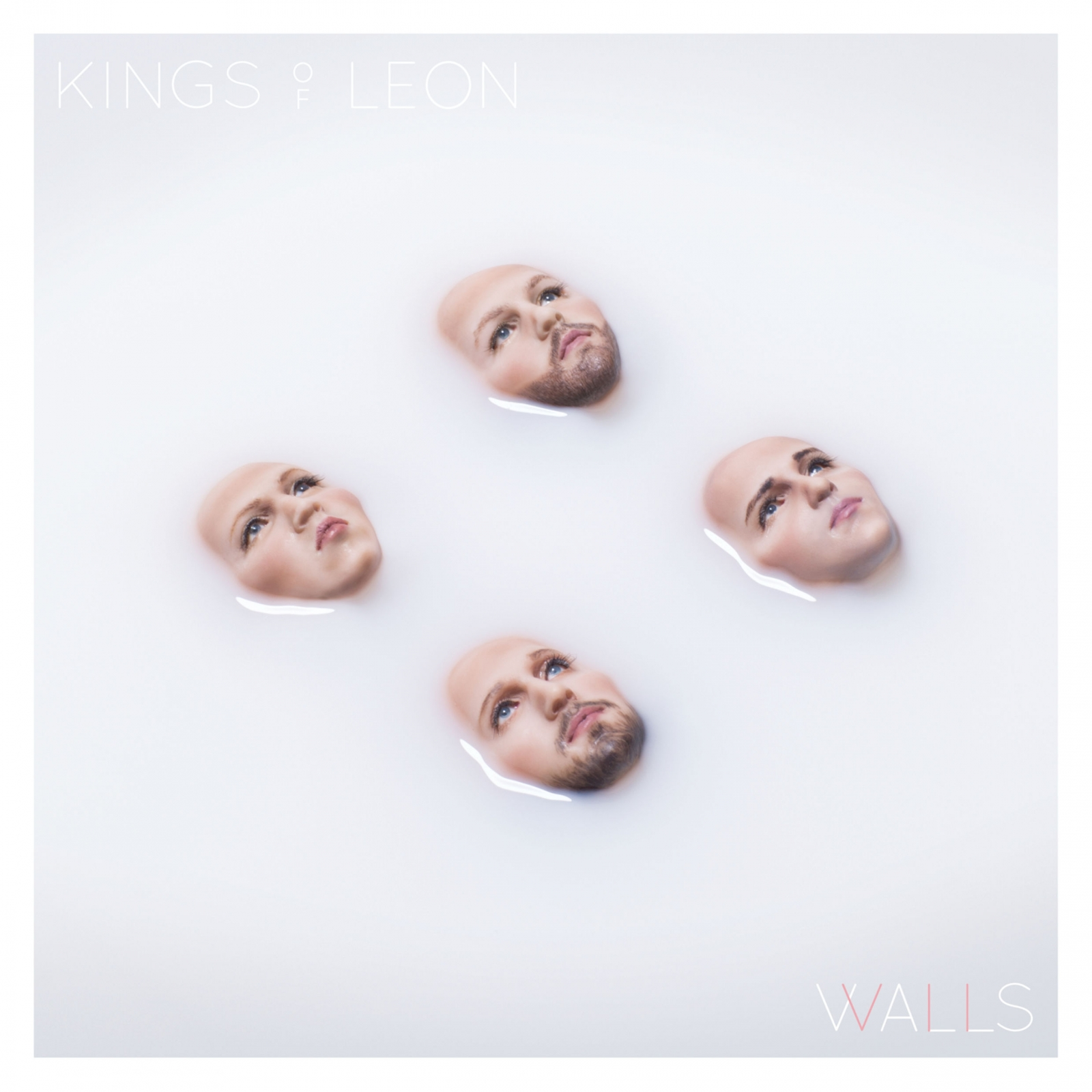 Kings Of Leon Walls album