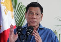 Rodrigo Duterte war on drugs