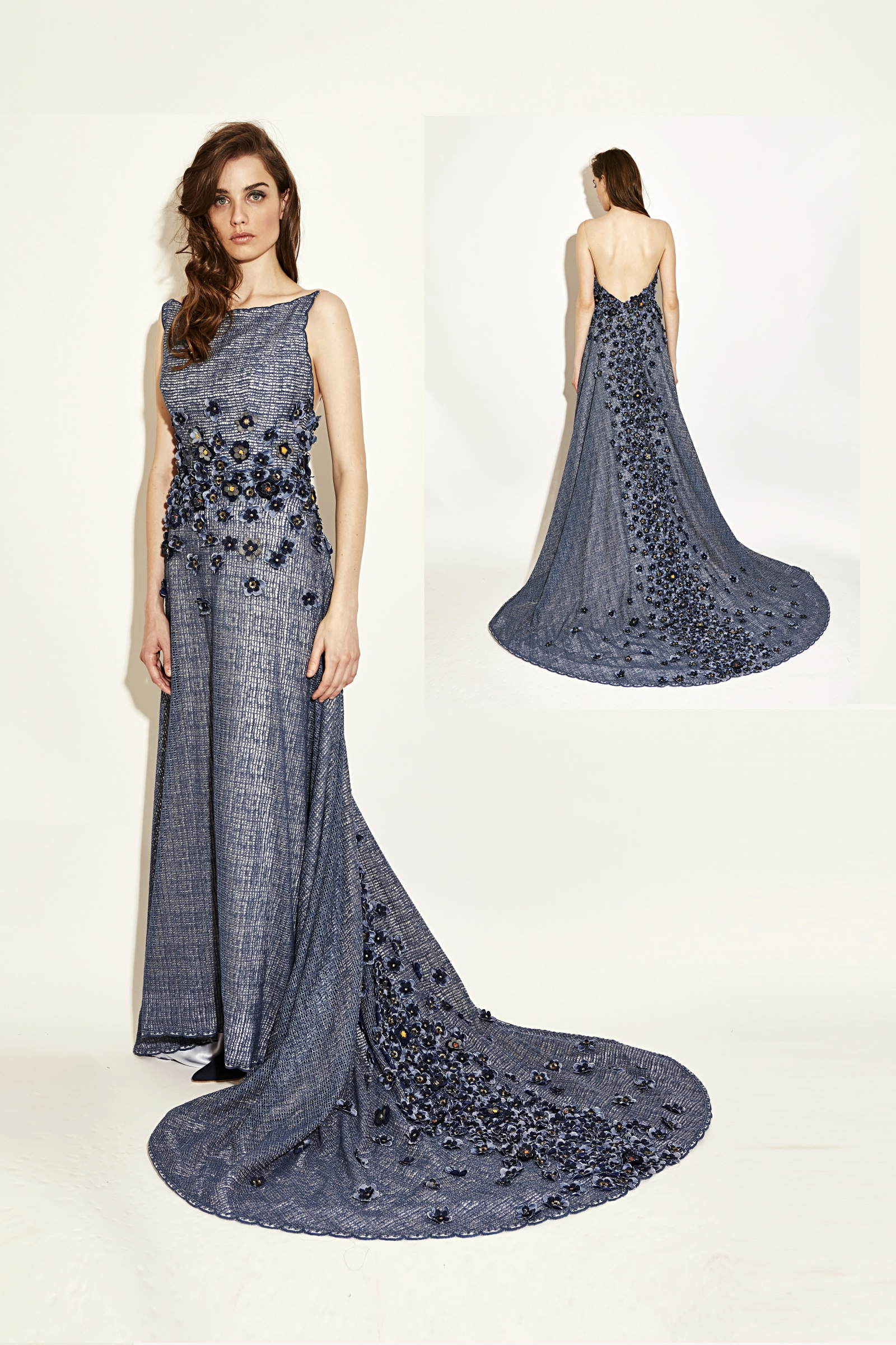 Catherine walker evening dresses