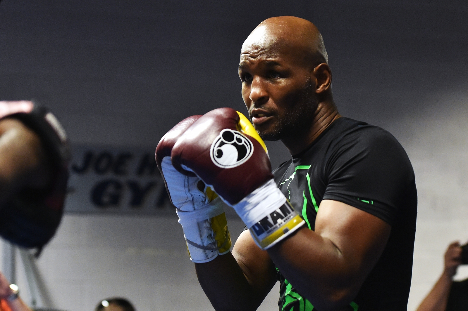 Hopkins-Smith set for Dec 17