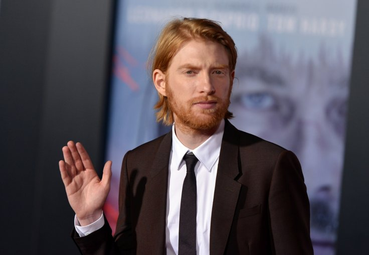Peter Rabbit movie cast: Domhnall Gleeson to play Mr ...