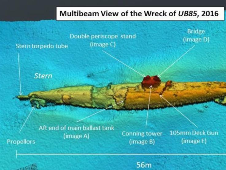 UB-85