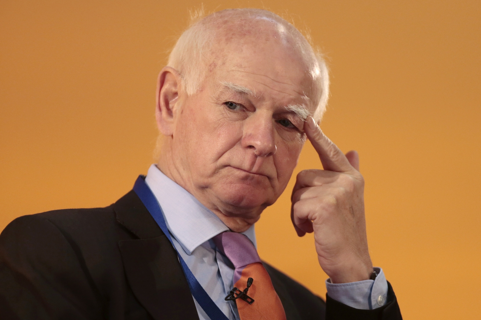 Howard Davies RBS chairman