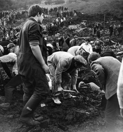 Aberfan mining disaster