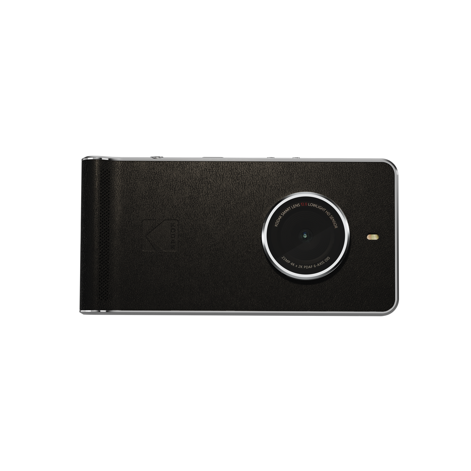 Could Kodak's Ektra phone boast the best mobile camera of 2016?