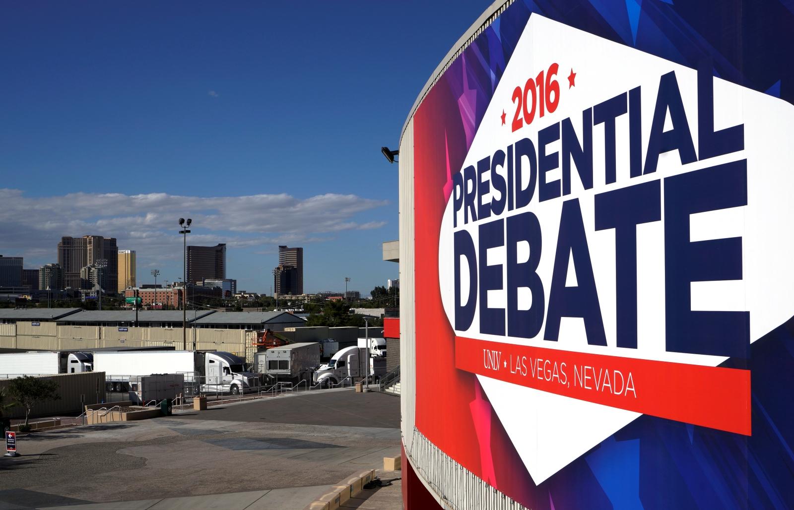 Third Debate