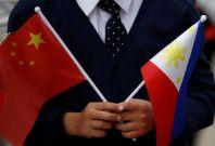 Duterte\'s China visit