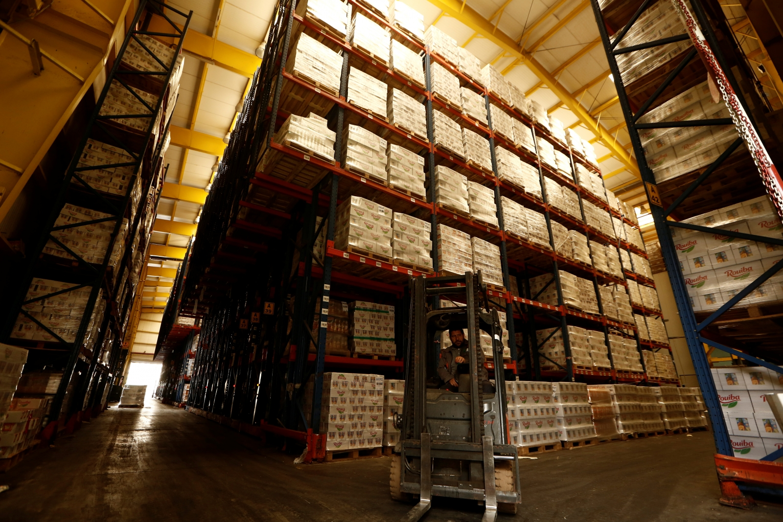 SEGRO says there is a strong demand for high quality warehouse assets despite the Brexit vote