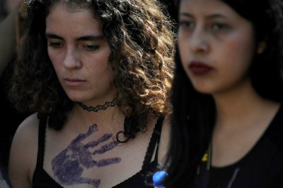 Argentina violence against women