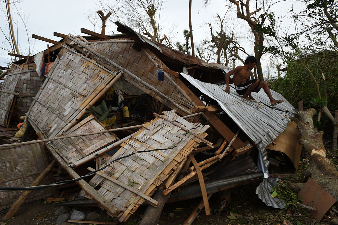 Super Typhoon Haima