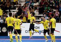 malaysia hockey