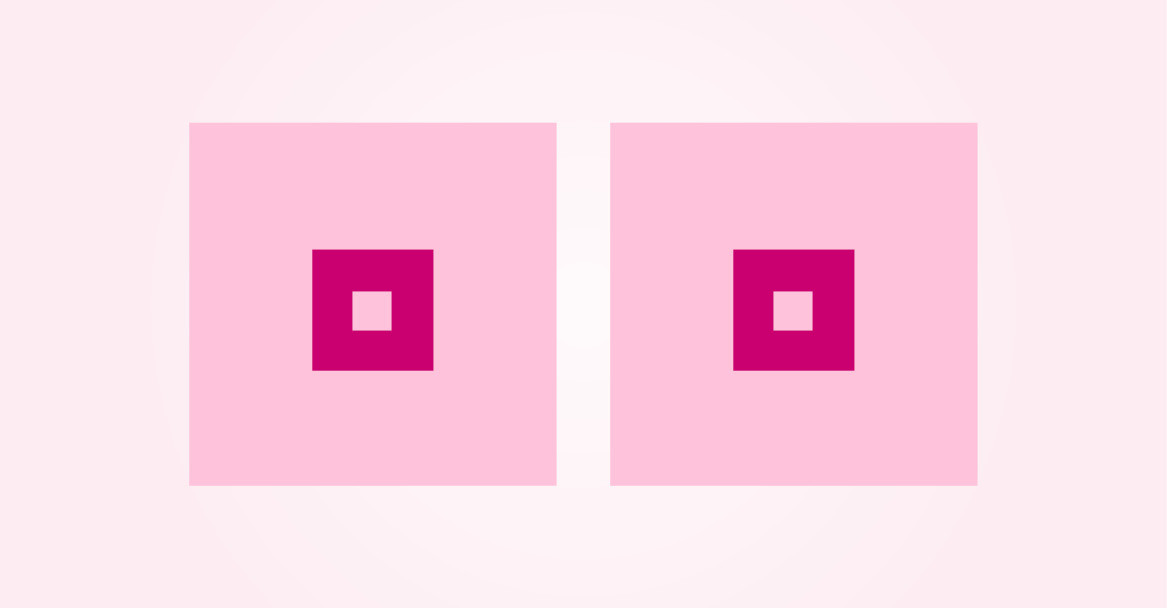 Breast Cancer depiction