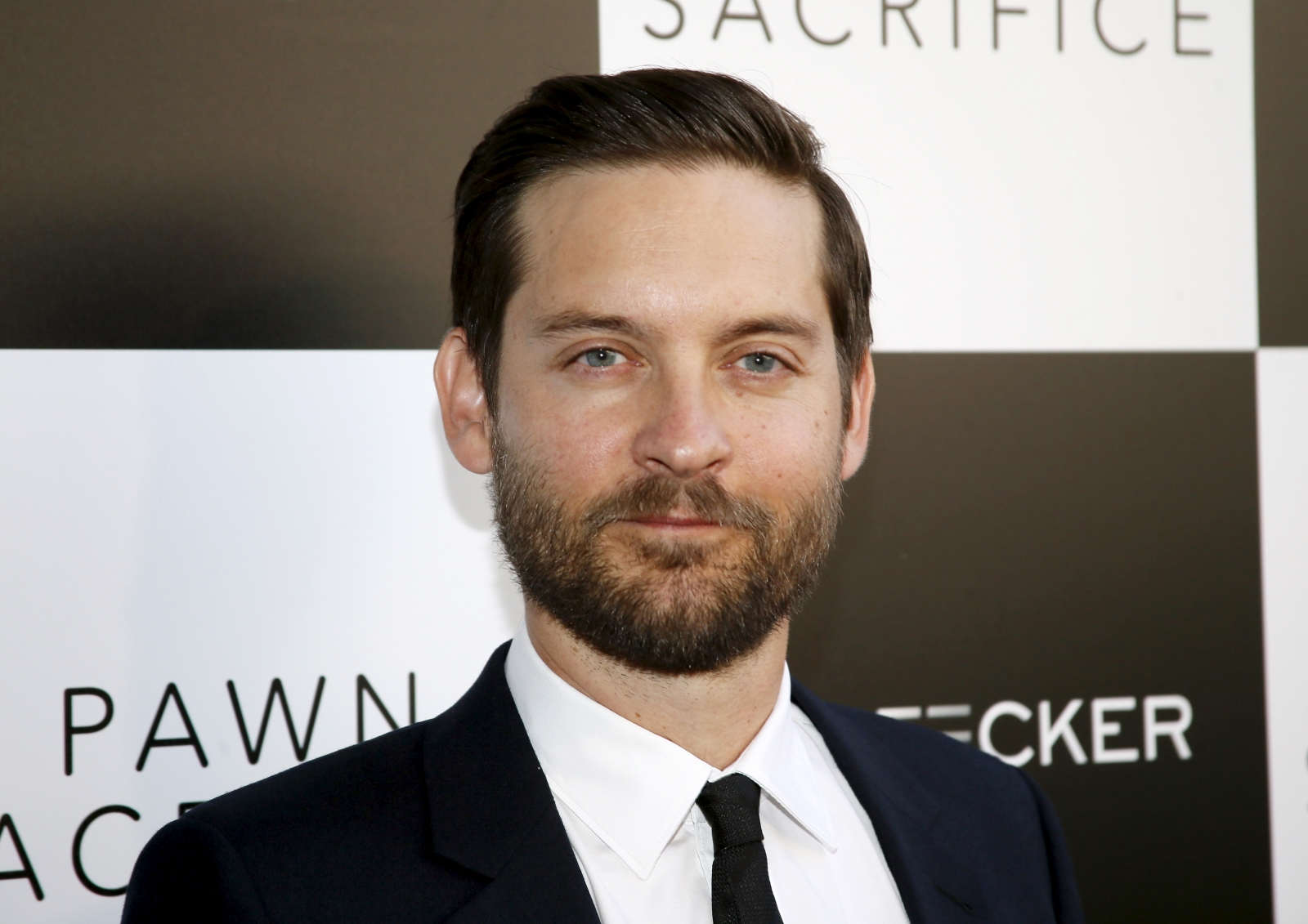 Tobey Maguire and Jennifer Meyer announced their separation in a joint ...  Tobey Maguire