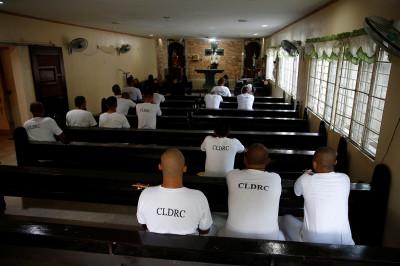 Drug rehab, Philippines