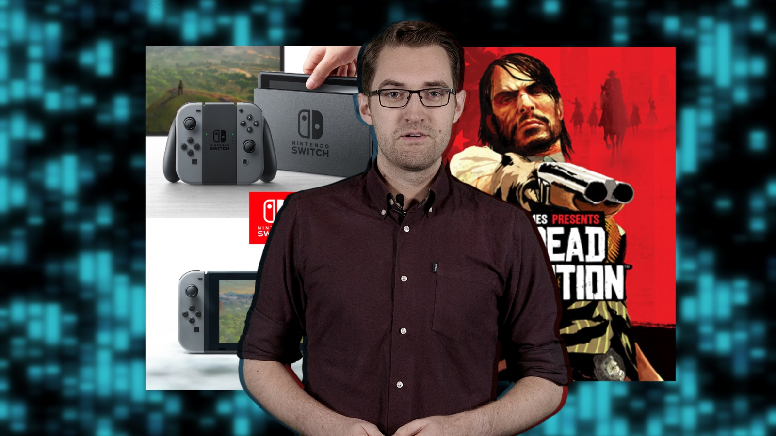 Video game news round-up